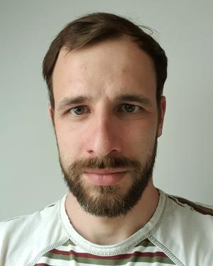 Martin Rmoutil