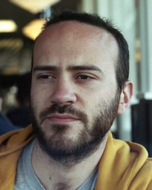 Antoine Mottet