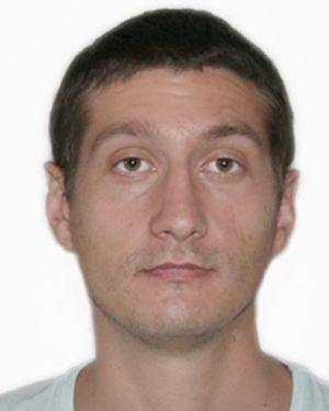 Oleksandr Minakov