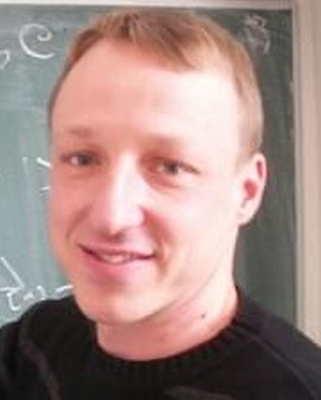 Jan Šťovíček