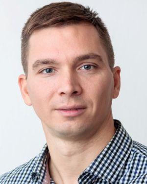 Benjamin Vejnar