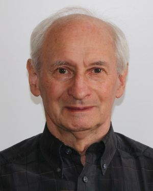Miloslav Feistauer