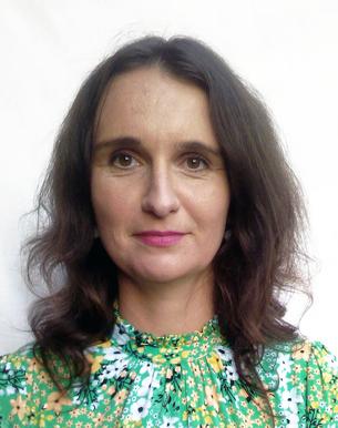 Martina Škorpilová