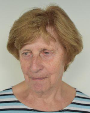 Marie Hušková